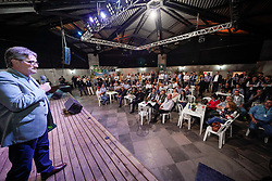Lançamento do Mosaico do Agronegócio durante a 42ª Expointer, que ocorre entre 24 de agosto e 01 de setembro de 2019 no Parque de Exposições Assis Brasil, em Esteio. FOTO: Joel Vargas / Agência Preview