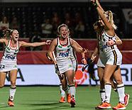 Spain Women v Germany Women 230819