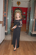 LADY WOLFSON, Royal Academy of Arts Annual dinner. Piccadilly. London. 29 May 2012.