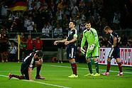 Germany v Scotland 070914