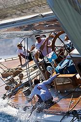 08_020342 © Sander van der Borch. Porto Cervo,  2 September 2008. Maxi Yacht Rolex Cup 2008  (1/ 6 September 2008). Day 1.