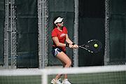 2015 FAU Women's Tennis vs St. Petersburg College