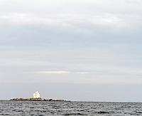 Søre Katland fyr - light house