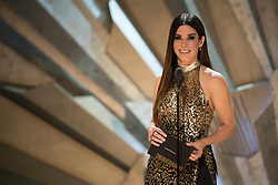 March 4, 2018 - Hollywood, California, U.S. - Sandra Bullock presents the Oscar for achievement in cinematography during the live ABC Telecast of the 90th Oscars at the Dolby Theatre in Hollywood. (Credit Image: ? Aaron Poole/AMPAS via ZUMA Wire/ZUMAPRESS.com)