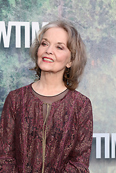 May 19, 2017 - Los Angeles, CA, USA - LOS ANGELES - MAY 19:  Grace Zabriskie at the ''Twin Peaks'' Premiere Screening at The Theater at Ace Hotel on May 19, 2017 in Los Angeles, CA (Credit Image: © Kay Blake via ZUMA Wire)