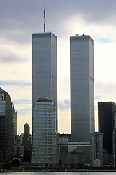 Twin Financial Towers