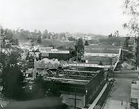 1923 Mack Sennett Studios in Edendale, CA