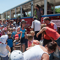 Children's Railway 2011
