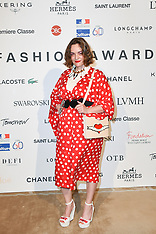 ANDAM Fashion Awards - 28 June 2019