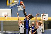 2020.09.13 | Basketball: TSV Winsen - Nenndorf