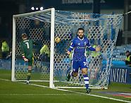 Sheffield Wednesday v Blackburn Rovers 140217