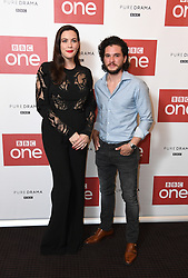 Liv Tyler and Kit Harington attending a preview of new BBC drama Gunpowder, held at BAFTA, 195 Piccadilly, London. Photo credit should read: Doug Peters/EMPICS Entertainment
