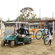 Golf Cart Ride & Drive 1.00M