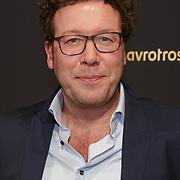NLD/Hilversum/20190131 - Uitreiking Gouden RadioRing Gala 2019, Bert Haandrikman