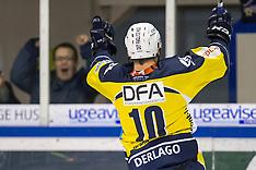 15.02.2015 Esbjerg Energy - Odense 5:4