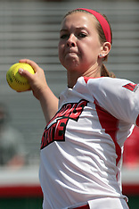 2014 Illinois State Redbirds Softball photos