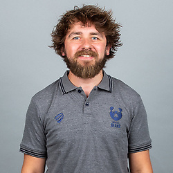 Tom Vaux - Robbie Stephenson/JMP - 01/08/2019 - RUGBY - Clifton Rugby Club - Bristol, England - Bristol Bears Headshots 2019/20