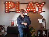 Pete Favat, chief creative officer at Deutsch LA.