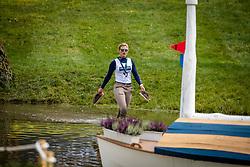 Kluytmans Ilonka, NED<br /> European Championship Eventing<br /> Luhmuhlen 2019<br /> © Hippo Foto - Dirk Caremans