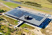 Nederland, Utrecht, Soesterberg, 29-05-2019; voormalige vliegbasis Soesterberg, nu lokatie Nationaal Militair Museum.<br /> Former Soesterberg air base, today National Militairy Museum.<br /> luchtfoto (toeslag op standard tarieven);<br /> aerial photo (additional fee required);<br /> copyright foto/photo Siebe Swart