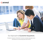 Amnet online campaign- DETSU AEGIS - Melbourne
