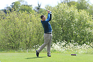 Colm Campbell Jnr (Warrenpoint) on the 5th tee during Round 4 of the Ulster Stroke Play Championships at Galgorm Castle Golf Club, Ballymena, Northern Ireland. 28/05/19<br /> <br /> Picture: Thos Caffrey / Golffile<br /> <br /> All photos usage must carry mandatory copyright credit (© Golffile   Thos Caffrey)