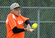 Senior Citizen Softball