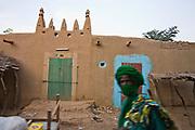 Djene, Mali 2009 - Market day