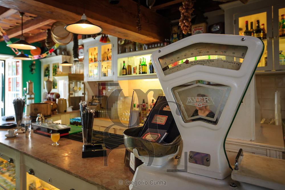 Bar Venda Velha, Funchal, Ilha da Madeira.<br /> Foto Gregório Cunha