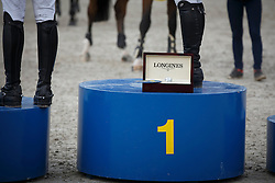 Longines Trophy <br /> FEI World Breeding Jumping Championship <br /> Lanaken - Zangersheide 2015<br /> © Hippo Foto - Dirk Caremans<br /> 20/09/15