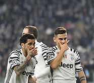 Juventus v FC Porto 140317