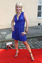 26.06.2010, Praterinsel, Muenchen, GER,TELE 5 Directors Cut,  im Bild Edvardsson Isabel , EXPA Pictures © 2010, PhotoCredit: EXPA/ nph/  Straubmeier / SPORTIDA PHOTO AGENCY