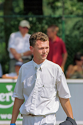Vinckier Jan (BEL)<br /> BK Kapellen 2001<br /> © Dirk Caremans