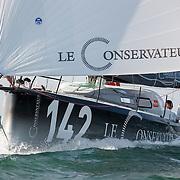 2014 BK Images Le Conservateur / yannick Bestaven