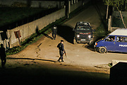 A chain of massive explosions at an ammunition depot over the weekend killed 26 people and leave over 300 injured near the Tirana capital of Albania. Some 1,000 soldiers and 500 policemen search for victims throughout the disaster zone, with unexploded shells and munitions from the communist-era military depot still littering the dangerous site. As the country declares a day of national mourning, three people are arrested for negligence