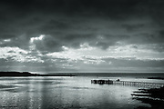 Sunrise over Craighouse - Isle of Jura, Scotland