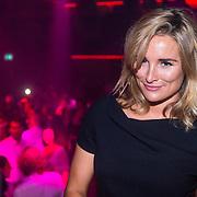 NLD/Almere/20130830 - Opening Club Cell in Almere, Lieke van Lexmond