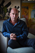Bruce Lisker, Shot in LA. Wrongly accused and convicted of the murder of his mother and sentenced to a heavy prison sentence.