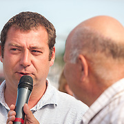 Lionel PARISET / responsable des sport
