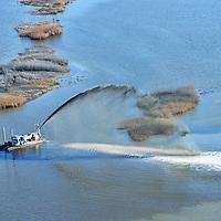 Prime Hook National Wildlife Refuge