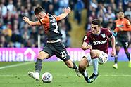 Aston Villa v Swansea City 201018