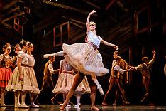 "Scottish Ballet ""The Fairy's Kiss"" | Glasgow | 5 October 2017"