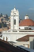 Monasterio de Santa Clara, Quito, Ecuador, South America