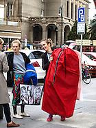 Prague Fashion Scene Day 3