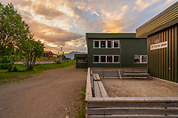 Flesnes skole er en offentlig barne- og ungdomsskole på Flesnes i Kvæfjord kommune.
