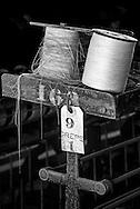 Silk Twins, Klotz Silk Mill, Lonaconing, MD