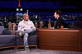 "June 17, 2021 - NY: NBC's ""The Tonight Show Starring Jimmy Fallon"" - Episode 1482"