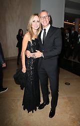 7 January 2018 -  Beverly Hills, California - Dana Walden, Matt Walden. 75th Annual Golden Globe Awards_Roaming held at The Beverly Hilton Hotel. Photo Credit: Faye Sadou/AdMedia