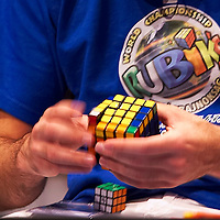 Rubick's Wolrd Championships 2007