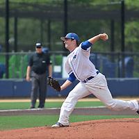 Baseball: NCAA South Regional Championship. Christopher Newport vs. Randolph-Macon